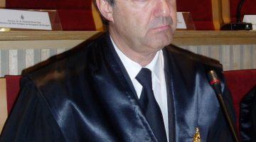 Excmo. Sr. D. Fernando García Delgado