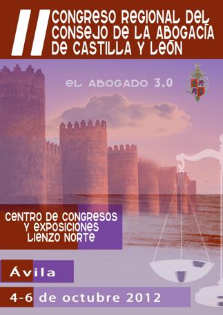 II Congreso Regional de la Abogacía de Castilla y León