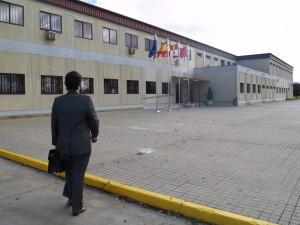 Centro penitenciario de Valladolid