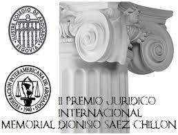 Premio Dionisio Saez Chillon