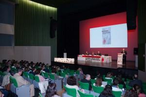 Inaugugación Congreso Extranjería - Colegio de Abogados