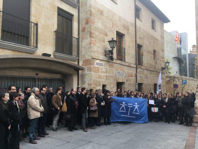 Concentración Salamanca TO