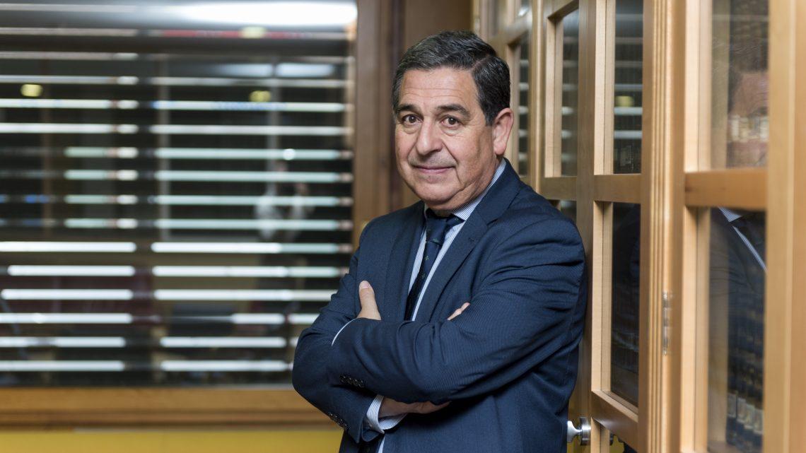 Julio Sanz Orejudo
